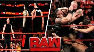 WWE Raw 24 September 2018 Highlights - Preview - WWE Raw 24/09/2018 Highlights