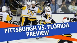 Pittsburgh vs. Florida | Ice Guys | Free NHL Pick
