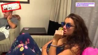 MTV Super Shore: Elettra vs Mane