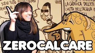 ZEROCALCARE - Parliamo dei suoi fumetti