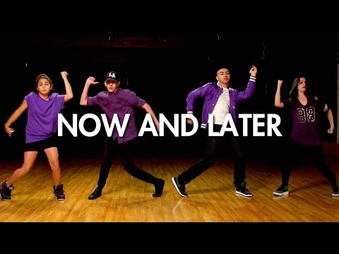 Download Sage the Gemini - Now and Later (Dance Video) | Mihran Kirakosian Choreography