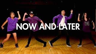 Sage the Gemini - Now and Later (Dance Video) | Mihran Kirakosian Choreography