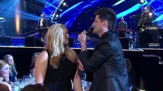 The Script - Hall Of Fame (Idrottsgalan Sweden 2013)