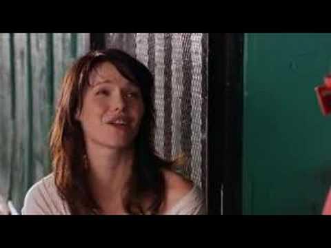 Melissa Sagemiller Sleeper Cell season 1 episode 1 part2