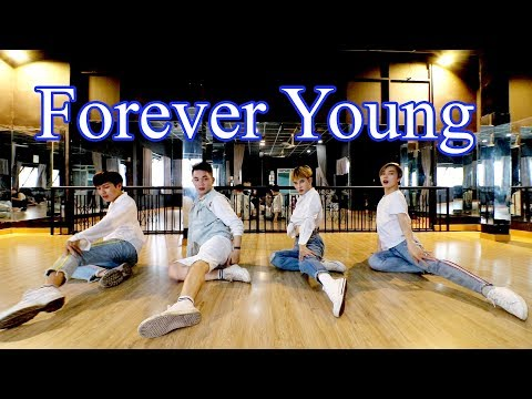 BLACKPINK - Forever Young (Dance Cover) by Heaven Dance Team from Vietnam