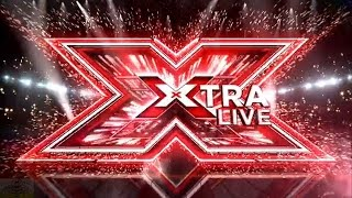 The Xtra Factor UK 2016 Lives Shows Week 3 Sunday Episode 18 Intro Full Clip S13E18