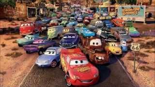 Música triste do filme carros(cars)
