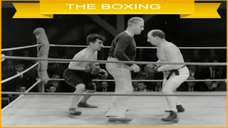 Charlie Chaplin Comedy Movies all episode in one✤ Boxing✤The Iddle Class✤The Immigrant  ♥♥♥