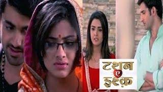 Tashan-E-Ishq   10th March 2016   Mahi To Help Twinkle In EXPOSING Yuvi's Truth
