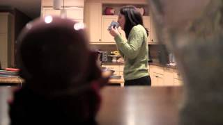 Wife hides Doublestuff Oreos from crazy husband