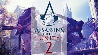 Assassin's Creed Unity: Générateur de Francs - #2