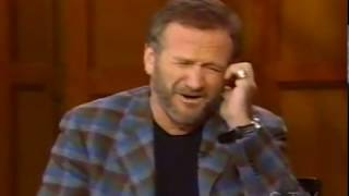 ROBIN WILLIAMS - NON-STOP/AT HIS BEST
