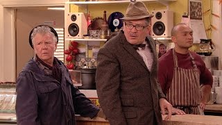 Tap shoes - Count Arthur Strong: Series 2 Episode 7 Preview - BBC One