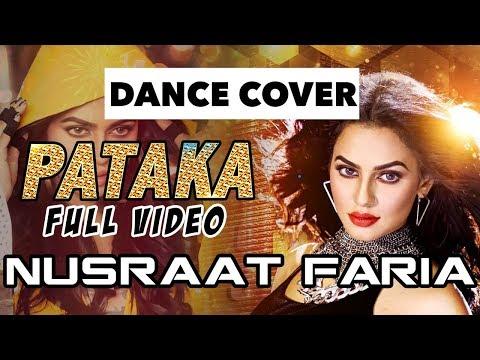 Xxx Mp4 PATAKA Dance Cover Nusraat Faria Eagles Dance Company Choreographer Tanjil 3gp Sex