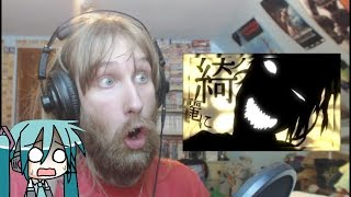 Hatsune Miku HORROR! | Ryan Reacts to 7 Terrifying Vocaloid Songs