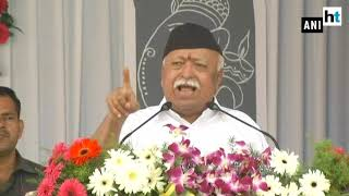 People have been following tradition for ages but nobody opposed it: Bhagwat on Sabarimala row