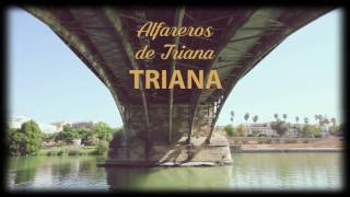Los Romeros de la Puebla - Sevillanas de Triana - Video Lyric (OFICIAL)