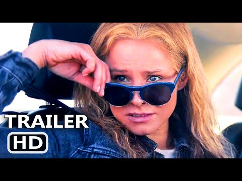 QUEENPINS Trailer 2021 Kristen Bell Vince Vaughn Comedy Movie