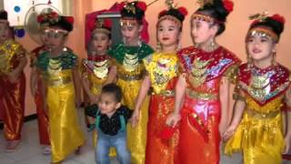 Stafaband Info Lagu Daerah Jawa Barat Sapu Nyere Pegat Simpay