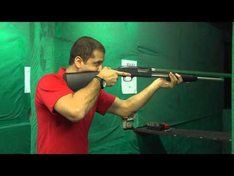 DICAS DE TIRO TV.38 CALIBRE 12