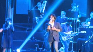 Tuhi Mujhko Bata De - Arijit Singh Concert with Grand Symphony Orchestra