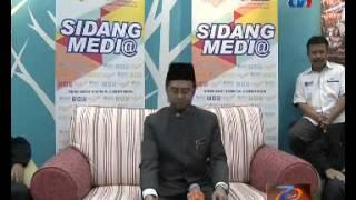 SYARAHAN DR ZAKIR NAIK - 20 RIBU DIJANGKA HADIR DI UTEM [14 APRIL 2016]