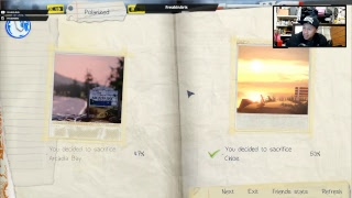 Life Is Strange- Anti Pro Gaming- End of my journey w/ this game