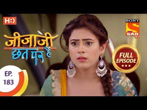 Xxx Mp4 Jijaji Chhat Per Hai Ep 183 Full Episode 20th September 2018 3gp Sex