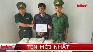 ⚡ Tin mới nhất   Biên phòng Tây Ninh bắt 3 vụ vận chuyển ma túy lớn từ Campuchia vào Việt Nam