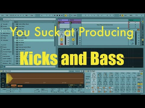 Xxx Mp4 You Suck At Producing Mixing Kicks And Bass 3gp Sex
