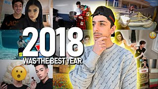 2018 Has Changed My Life FOREVER. (Emotional)