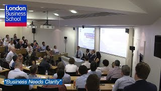 Brexit: The Business View | London Business School