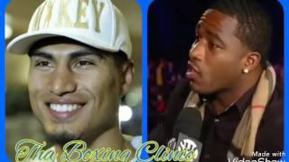 (Rumor/Breaking News) Adrien Broner vs Mikey Garcia in the works for the Summer!!!