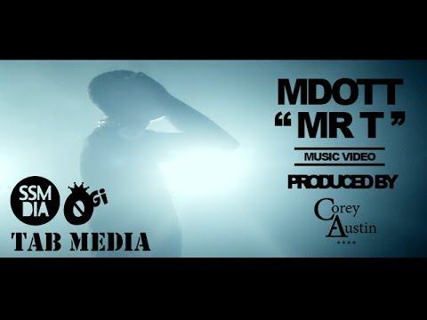 SSM   Mase - Mr T (Official Video)