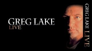 Greg Lake - Pictures At An Exhibition