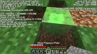 Minecraft - SinglePlayer #88: منوعات