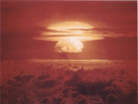 Top 10 Nuclear Bombs