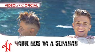 Tú Y Yo - Adexe & Nau (Video Lyric Oficial)
