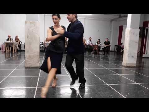 Pamela Marmol & Emiliano Pilloni - Floreal Milonga - (3-4)