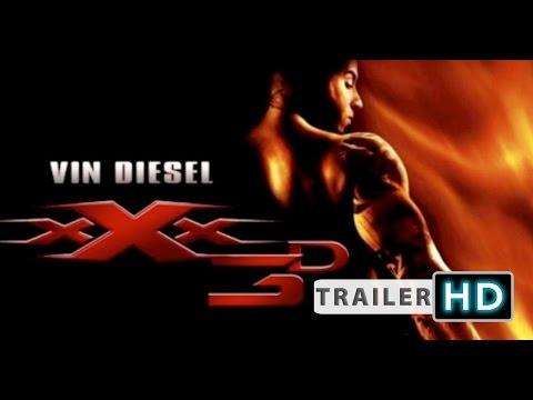 Xxx Mp4 XXx Return Of Xander Cage Official Trailer 2016 HD 3gp Sex