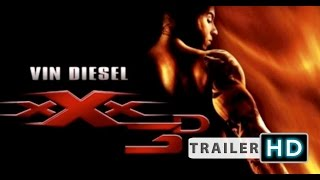 xXx - Return of Xander Cage - Official Trailer (2016) HD