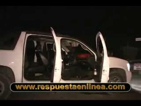 Balacera en Reynosa 20 de octubre