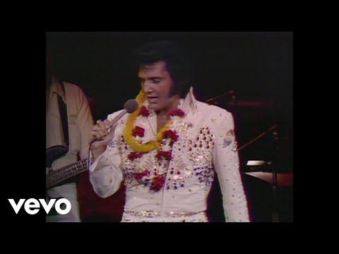 Xxx Mp4 Elvis Presley Suspicious Minds Aloha From Hawaii Live In Honolulu 1973 3gp Sex
