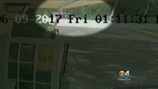 Police: Surveillance Shows Venus Williams 'Lawfully Entered' Intersection In Fatal Crash
