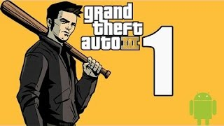GTA 3 (Android / iOS) Gameplay
