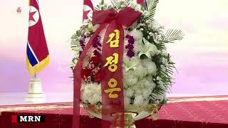 Kim Jong un commemorates 7th anniversary of Kim Jong il
