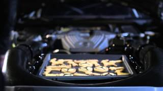 Mercedes Benz AMG Funny Christmas Commercial HD