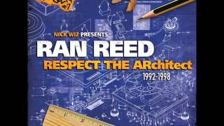 Ran Reed - Fatal Attraction (1997) (Produced by Nick Wiz)