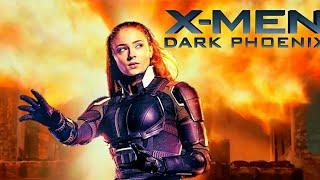New X-Men: Dark Phoenix (2018) Teaser Trailer #1 - Sophie Turner, Jennifer Lawrence (Fan Made)