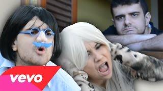 MEUS VIZINHO - Paródia DESPACITO - Luis Fonsi ft Daddy Yankee & Justin Bieber - HUEstation
